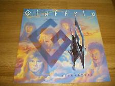 Giuffria-silk and steel.lp