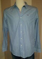 tommy hilfiger denim 85 shirt size XL