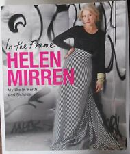 In The Frame: My Life In Words And Pictures by Helen Mirren (Paperback, 2008)