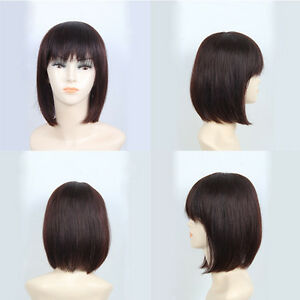 100% Remy Human Hair Short hair topper hairpiece toupee top piece for women