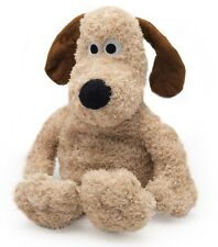 Intelex Gromit Microwavable Heatable Bedtime Wallace & Gromit Teddy Cosy Plush