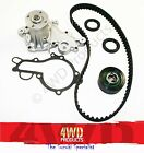 Water Pump/Timing Belt kit - Suzuki Sierra SJ50 SJ70 Drover 1.3 (84-11/91)