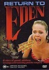 Return To Eden (DVD, 2002) Region 0