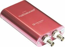 Vt Dso 2820r200mhz 816bit Multi Function Pc Usb Oscilloscope Spectrum Analyzer
