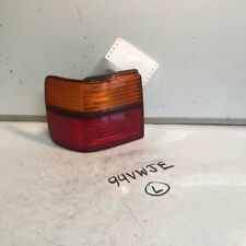 93 94 95 96 97 98  JETTA TAIL LIGHT DRIVER SIDE COMPLETE OEM