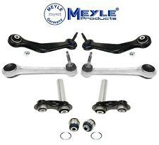 For BMW E32 E38 7-Series Rear Suspension Control Arm Kit Meyle