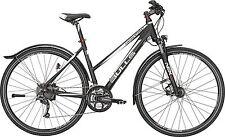 Bulls Cross Street Disc 44 cm  Damen Trapez 2015  28 zoll Trekkingbike Fahrrad