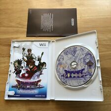 Dragon Quest Swords Masked Queen Tower Of Mirrors - Nintendo Wii - Complete PAL