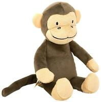 Rainbow Designs THAT'S NOT MY MONKEY SOFT TOY Baby Branded Toy BN