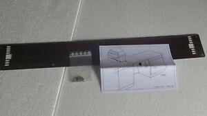 New Dishwasher Moisture Shield - Under Worktop Steam/Vapour Barrier.