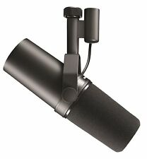 Shure SM7B Vocal Dynamic Microphone, Cardioid BRAND NEW ITEM!!!