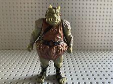Vintage Star Wars Gamorrean Guard Action Figure ~ROTJ 1983 Kenner