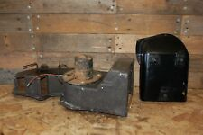 1965 65 1966 66 Ford truck F100 F250 heater box with blower motor