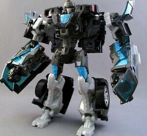 Transformers Film Stockade Film 2007 de Luxe
