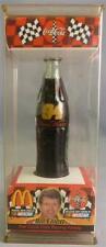McDonalds Coca Cola Mini Bottle Nascar Bill Elliot #94, 1999 Unopened