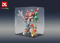 Display King - display case for Lego Ideas Voltron 21311 (Sydney Stock)