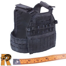 Mark Secret Service - Body Armor Vest - 1/6 Scale - DID Action Figures
