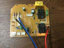 Carte de controle - PCB MAIN - centrale Philips GC9220 - GC9245
