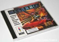 3do Videogioco/Videogame: # MEGARACE # * merce NUOVA/BRAND NEW!