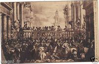 The Wedding of Cana by Paolo Caliari Says Paul Veronese (I 2099)