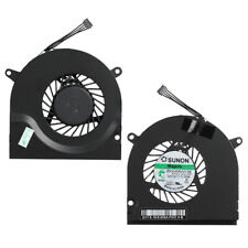 Replacement Apple MacBook Pro A1278 CPU Cooling Fan 922-8620 661-4946