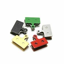 4Pairs MTB Bicycle Disc Brake Pads For Shimano G01S XRE Br-M9000Carbon Hydraulic