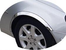 Mercedes slk r170 2stk actives élargissement Garde-boue élargissement pages Lèvre
