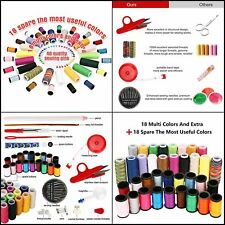 Sewing Kit for Sewing Machine for Premium Supplies Sewing Needles & Accessories