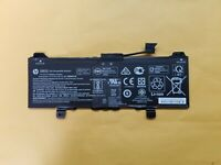 917725-855 HP Chromebook 14-ca HSTNN-DB7X Laptop Battery GM02XL 917679-271