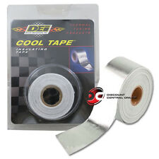 """DEI 010416 1 3/8"""" SELF ADHESIVE COOL THERMAL INSULATING HEAT BARRIER TAPE 30 FT"""