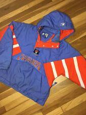 Vintage 90s Cleveland Cavaliers Basketball Pullover Jacket Starter XL CAVS Retro