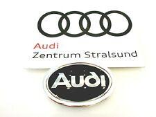 Original Audi /  Cabrio & Coupe Audizeichen Zierleiste Kotflügel 895853621A 01C