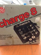 Nickel-Cadmium Battery Charger