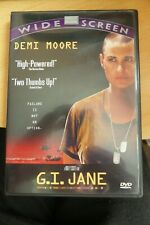 G.I. Jane (DVD) (R1) (R Rated)