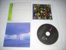 WILL & RAINBOW - A SONG FOR YOU  - JAPAN CD MINI LP opened