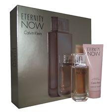 Calvin Klein ETERNITY NOW Woman Eau de Parfum 50ml & BODY LOTION 100ml