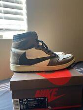 Nike Air Jordan 1 Travis Scott