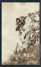 Old Man of the Mountains, Fanconia Gulch, New Hampshire - unused