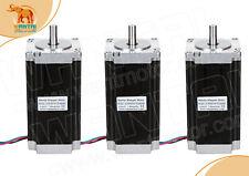 Wantai 3 pezzi  nema 23 con 3 assi 3A 3N. mini kit di m(425oz-in) cnc router