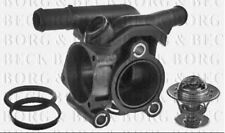 BBT108 BORG & BECK Thermostat Kit fits Ford Focus