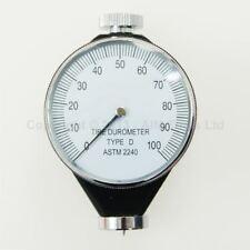 40112911 Mini Shore Rubber Hardness Tester Car Truck Tyre Meter Durometer Type D