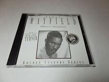 Percy Mayfield - Blues Summit (CD 1993) Delta Blues NRMT CD Pee Wee Clayton