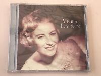 THE BEST OF VERA LYNN CD NEW SEALED