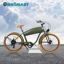 E-Bike Folding Electric Bike E-Bicycle City Bike Max 25Km/h 55-70Km Range 500W