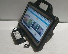 PANASONIC TOUGHBOOK CF-D1 8GB 500GB HDD DIAGNOSTICS ENGINEERS' XENTRY TAB #EJ09