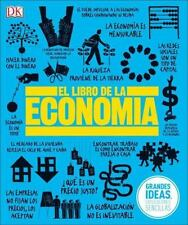 EL LIBRO DE LA ECONOMIA / THE ECONOMICS BOOK
