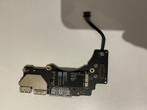 "Apple Macbook Pro 13"" A1502 I/O Board 661-8155 2015, 820-00012-A 661-02457"