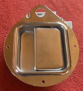 Peterbilt 359 exterior door handle latch left driver side 377 379 362 375 385