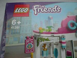 LEGO FRIENDS 41425 OLIVIAS FLOWER GARDEN + VEHICLE PLAYSET 92 PIECES BRAND NEW