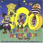 Children's Sing-along Music CDs